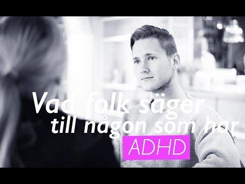 """VIKTOR FRISK OM SIN ADHD: """"DE SA ATT JAG VAR SÅ JÄVLA JOBBIG"""""""