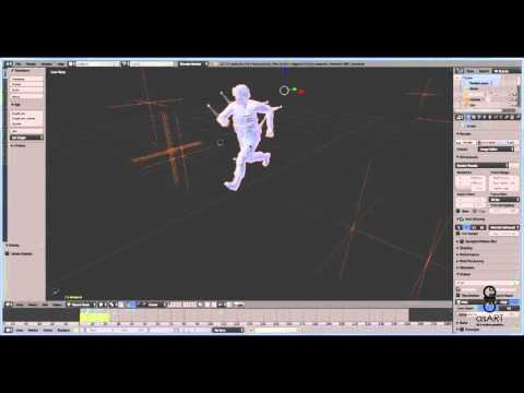 asART. | After Effects Tutorial | Create Animated 3D Models