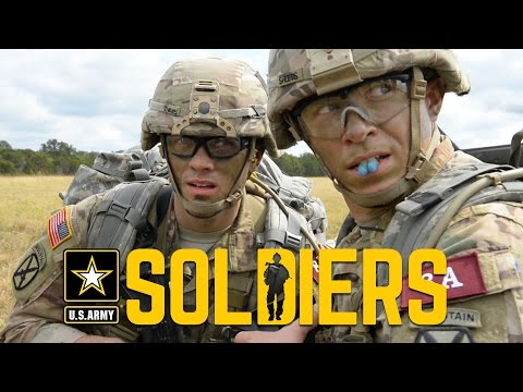 What Does It Take To Be The Army's