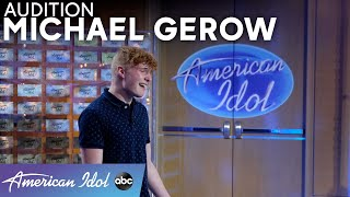 Roll Tide? Go Dawgs? Who Cares! We're Rooting For Michael Gerow! - American Idol 2021
