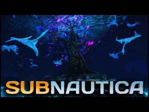 Subnautica #28 - Jump Jets