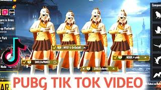 PUBG Tik Tok VIDEO  PUBG attitude tiktok  Pubg attitude status  Part 111  Shi GamingYT