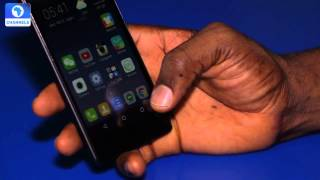 Tech Trends Reviews Infinix Hot 2 In Gadget Review