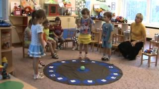 видео Игры ТРИЗ для дошкольников. ТРИЗ в развитии речи дошкольников