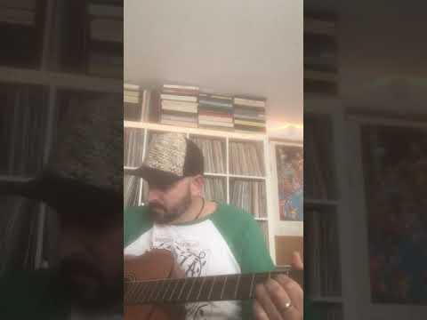 Pencil Thin Mustache / Tracorum / Fletcher Nielsen / Jimmy Buffet