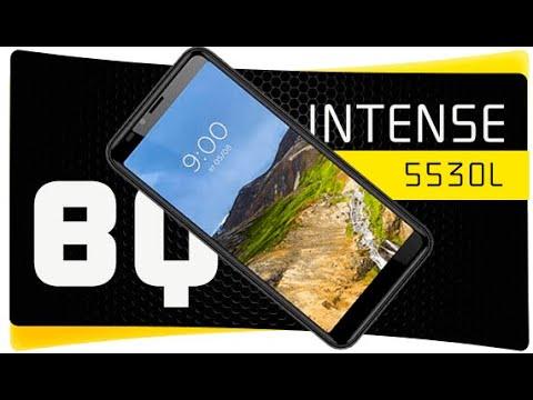 Обзор Смартфона BQ 5530l Intense (32 ГБ) - Отзыв об Использовании