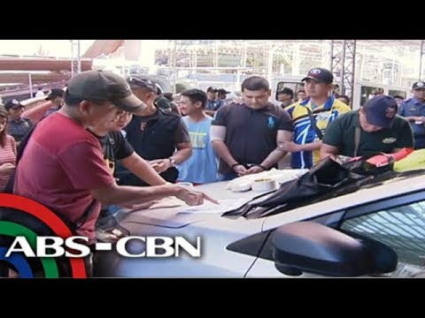 Dateline Philippines: Sinaloa cartel in cahoots with Chinese syndicates for Philippine ops - PDEA
