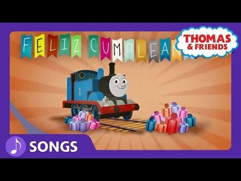 Видео, Happy 70th Birthday Thomas  Friends  Thomas  Friends