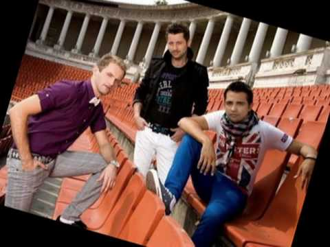 Akcent Happy people Happy faces ( Ofiicial Song/Video )