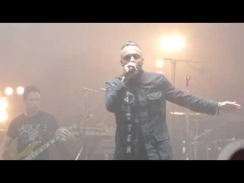 Blue October - Fear LIVE [HD] 7/22/17