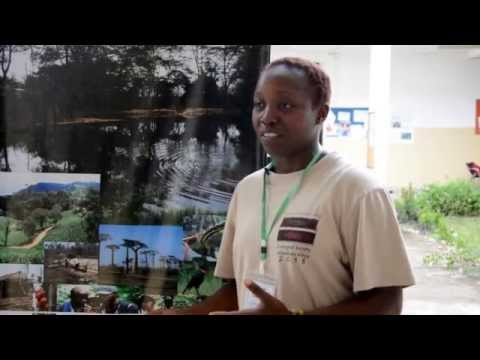 The African Student Conference on Conservation Science