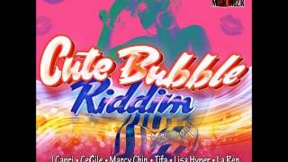 Vanessa Bling - Tun Up Di Ting (Cute Bubble Riddim) (Jan. 2015)