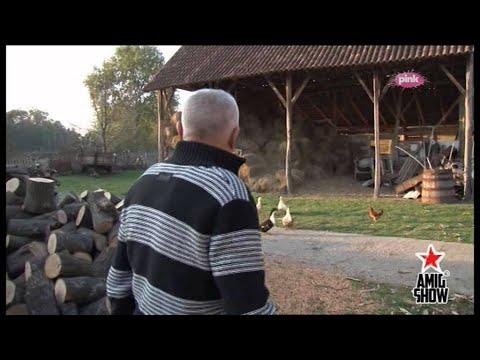 Ami G Show S07 - E10 - Domovi poznatih - Era Ojdanic