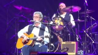 Eric Clapton - Circus Left Town 1080p / Budokan 2016.4.19
