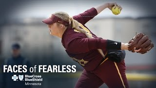 Faces of Fearless: Sara Groenewegen Overcomes Diabetes (Episode 5)