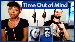 """STEELY DAN - """"TIME OUT OF MIND"""" (reaction)"""