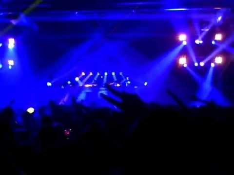 Loadstar Live 2 @ Les Transardentes 2013