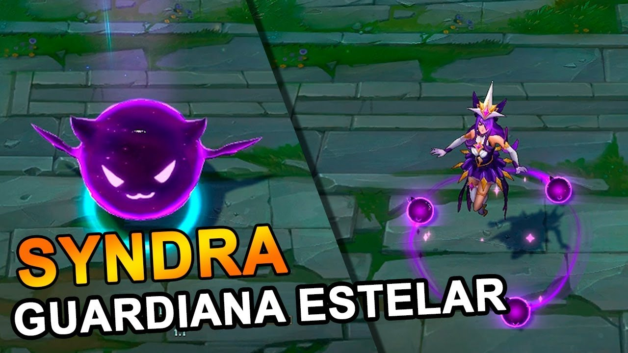 syndra guardiana estelar