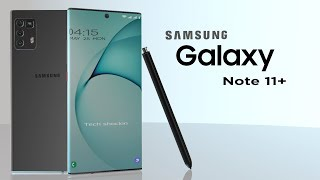 Samsung Galaxy Note 11 plus official trailer 2020