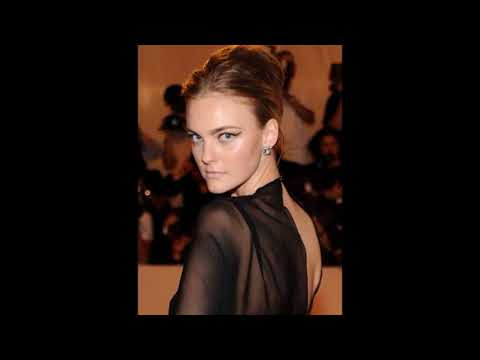 Caroline Trentini | From Baby to 30 Year Old
