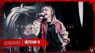 Scimmiaska - No Problem | Hellprint United Day VI