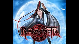 Bayonetta Nintendo switch live stream