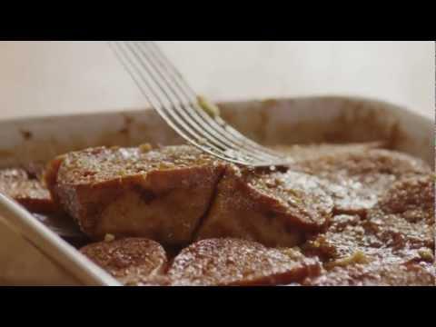 How To Make Easy Baked French Toast | Breakfast Recipe | Allrecipes.com