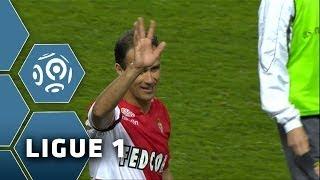 Video Gol Pertandingan AS Monaco vs FC Girondins De Bordeaux