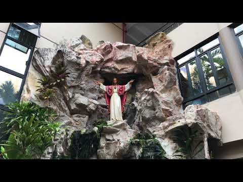 St Michael Church 1D