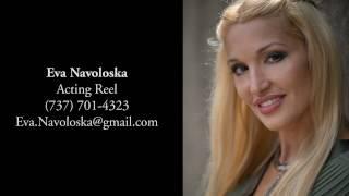 Full Reel: Eva Navoloska