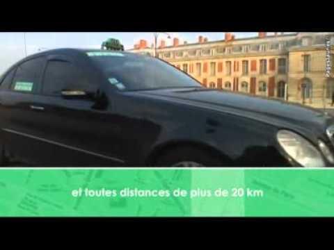 Association artisans taxis de Versailles