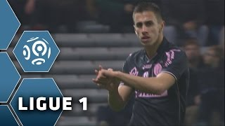 Video Gol Pertandingan FC Nantes vs Toulouse