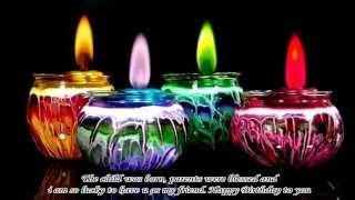 স্বরচিত কবিতা : আজ তোমার জন্মদিন (II)
