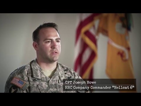 1st Armored Brigade Combat Team 34th Infantry Division prepares for NTC 2016