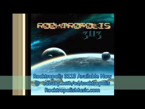 Rocktropolis 3113 Available Now