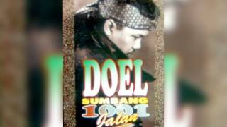 Doel Sumbang : Ribuan Galon Air Mata