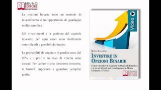 Investire in Opzioni Binarie: Videocorso Pratico