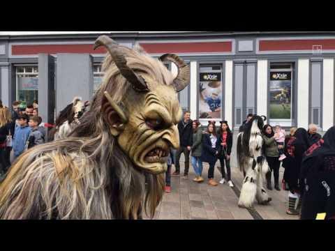Fasnetsumzug 2017 Albstadt