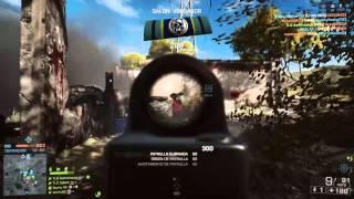 Battlefield 4 - Clip 3 TLD Asmodaeus
