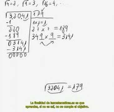 Matemáticas, Lasmatematicas.es (Continuación)