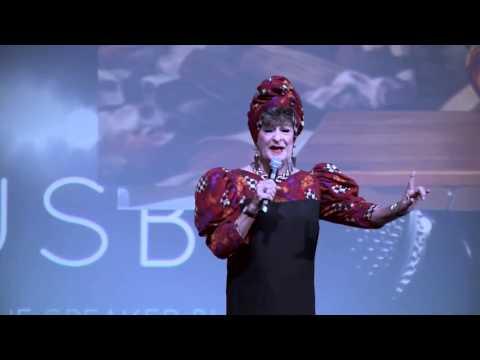 Evita - Meetings Africa 2016