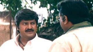 Collector Garu Movie    Mohan Babu Introduction Scene    Mohan Babu, Sakshi Sivanand