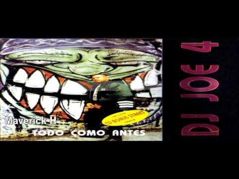 DJ Joe 4 Todo Como Antes1997 Album Completo