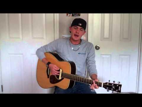 Luke Bryan's Play it Again by Jordan Rager