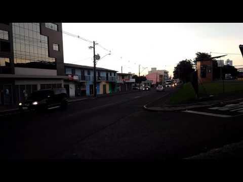 Ônibus Brasil Sul