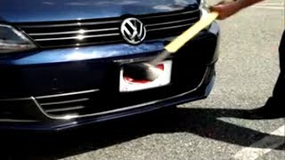 Video Bumper Shield Commercial Bumper Shield As seen On TV Low Impact Collision Protection As Seen On TV download MP3, 3GP, MP4, WEBM, AVI, FLV Agustus 2018