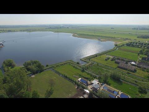 Snel & Polanen - Waterrijk - Cattenbroekerplas Woerden