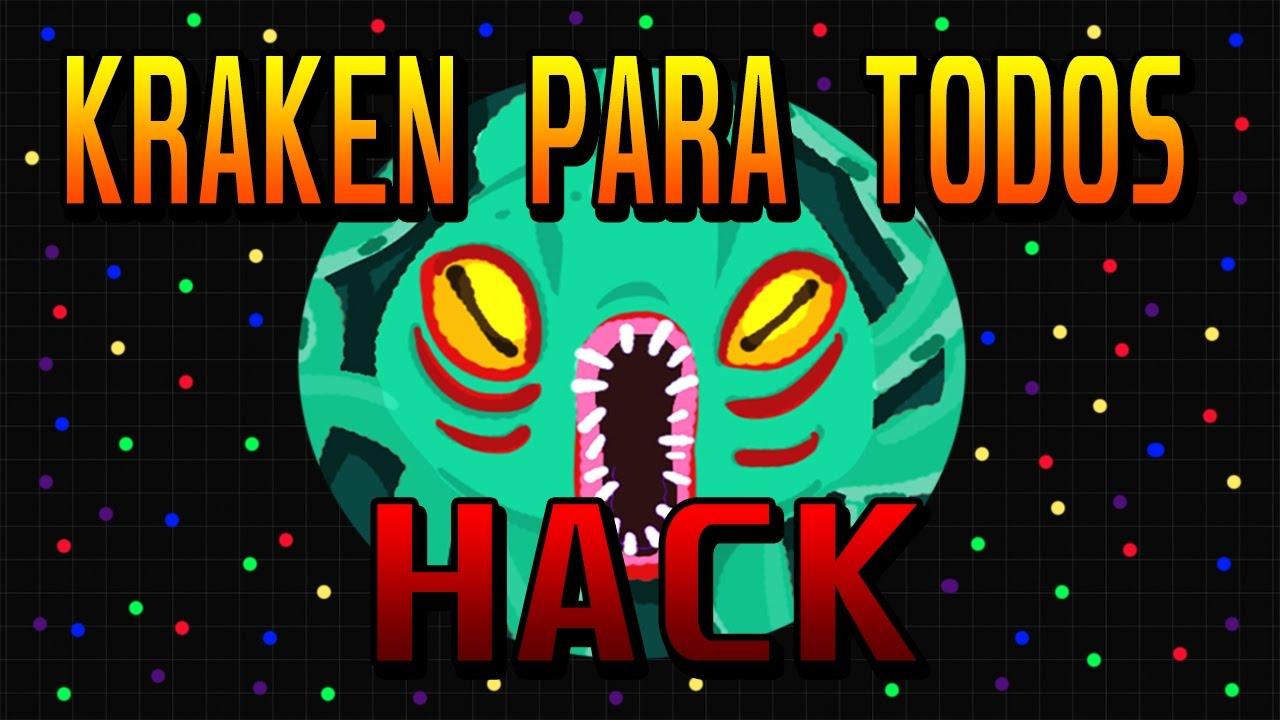 Kraken Hacked
