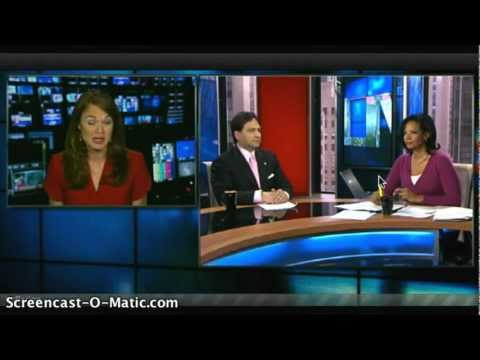 Marjorie Clifton Interview November 21, 2011