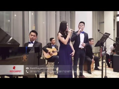 Story Book Children - Sandra & Andres (Cover by The Red Carpet Entertainment)